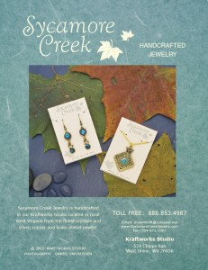 Sycamore Creek Catalog